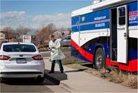Advanced Urgent Care of Brighton, Colorado COVID-19 test