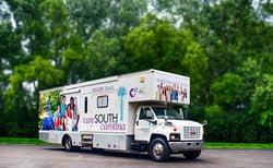 CareSouth Carolina mobile unit