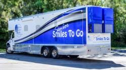 Specialized mobile senior dental care in Missouri_dental