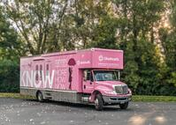 Ohio Health Mobile Mammography Truck