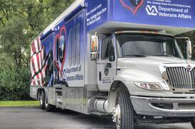 Veterans Affairs Mobile Mammography
