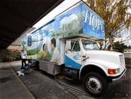 Nonprofit Hospitals & Mobile Health Clinics
