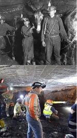 Mine Safety #2