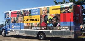 Ronald McDonald Care Mobile Clinic of UPMC