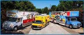 dependable mobile clinics
